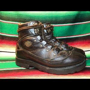 Harley-Davidson boots